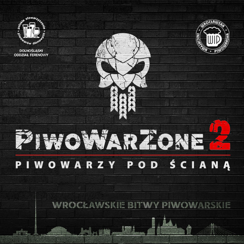 PiwoWarZone 2 - Start!