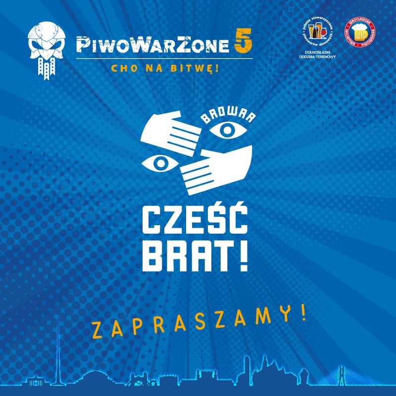 PiwoWarZone 5 Strat
